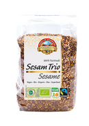 Organic Sesam Trio Fairtrade