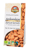 Organic FAIRTRADE roasted salted apricot kernels