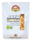 Organic Full-Pulp-Cacao Beans (skin and meat-on)