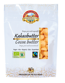 Organic FAIRTRADE Cacao Butter Drops