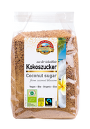 Coconut Palm sugar Organic Fairtrade gluten free