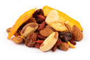 Organic raw Paleo Sunset Fruit and Nut Mix
