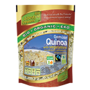 Organic FAIRTRADE Quinoa with vegetables gluten free