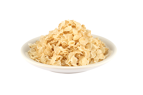 Organic Brown Rice flakes gluten free