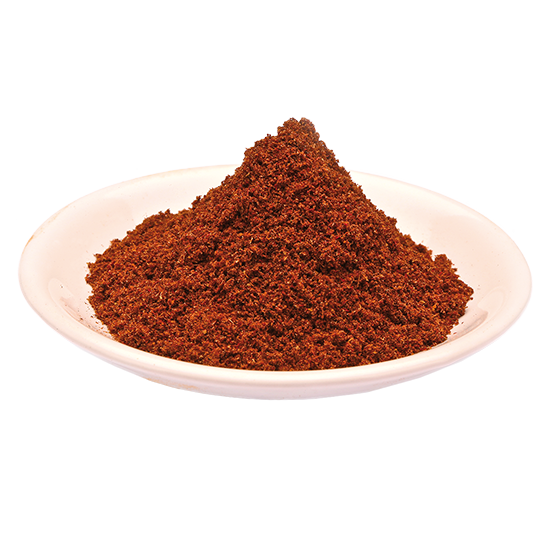 Organic Schisandra Fruit Powder