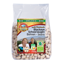 Organic FAIRTRADE Blackeye Beans