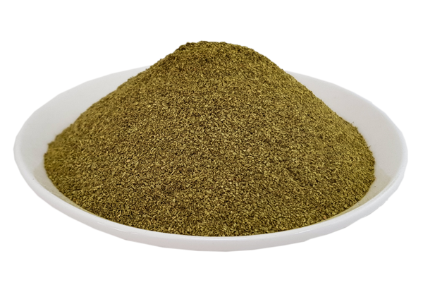 Senna powder Fairtrade organic