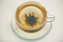 Organic Fairtrade Silver Flowers Blooming Tea