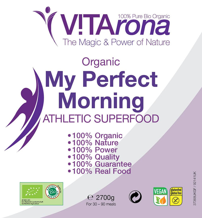 Organic My Perfect Morning