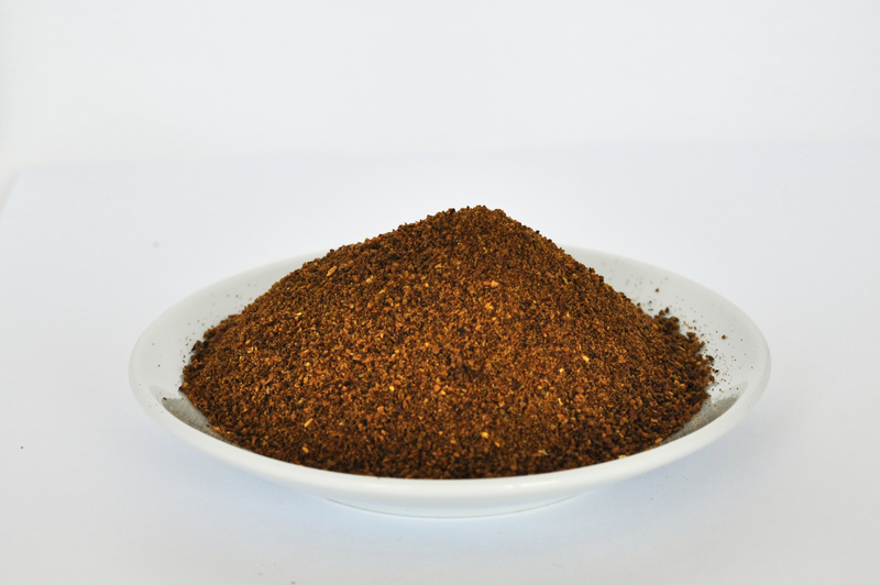 Organic Fairtrade Juniper Berry Powder
