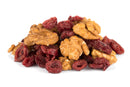 Organic Walnut Cranberry Cranberries Walnuts mix