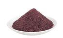 Organic purple carrot powder
