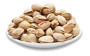 Pistachios raw with shell Organic