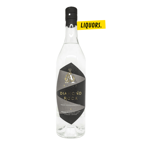 Diamond Rock Rhum 0,7L (40% Vol.)