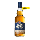 GLEN MORAY Chardonnay Cask Finish 0,7L (40% Vol.)