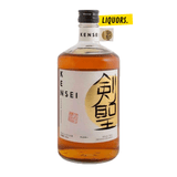 KENSEI Blended Whisky 0,7L (40% Vol.)