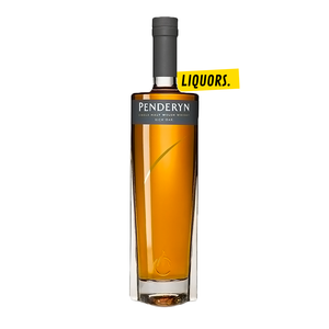 PENDERYN Rich Oak 0,7L (46% Vol.)
