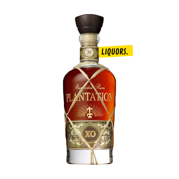 PLANTATION RUM XO 20TH ANNIVERSARY 0,7L (40% Vol.)