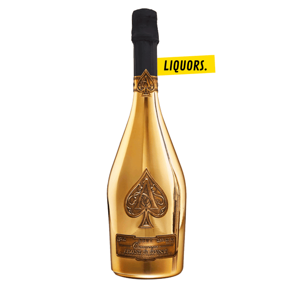 Armand de Brignac Brut Gold 0,75L (12,5% Vol)