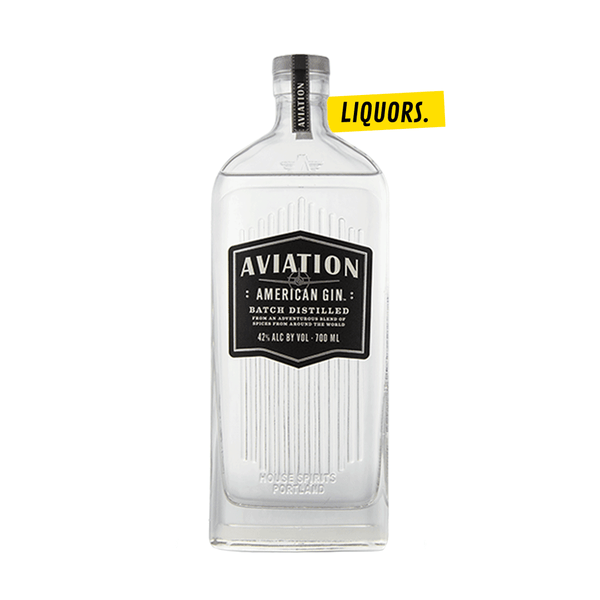AVIATION AMERICAN GIN 0,7L (42% Vol.)