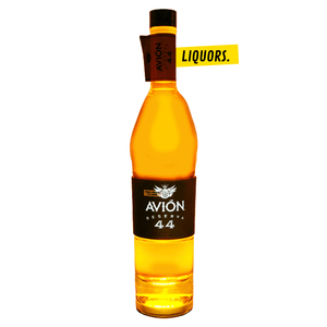 Avion Reserva 44 Extra Anejo Luminous Edition Tequila 1,75L (40% Vol.)