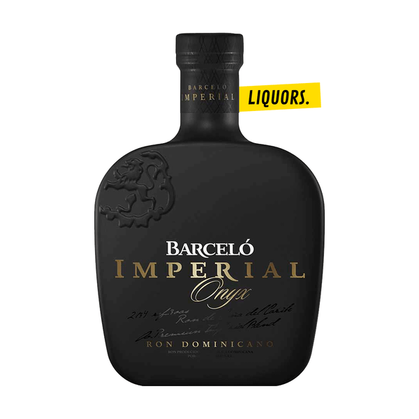 Barceló Imperial Onyx 70cl (38% Vol.)