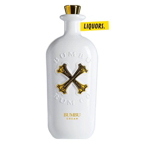 BUMBU Cream 0,7L (15% Vol.)