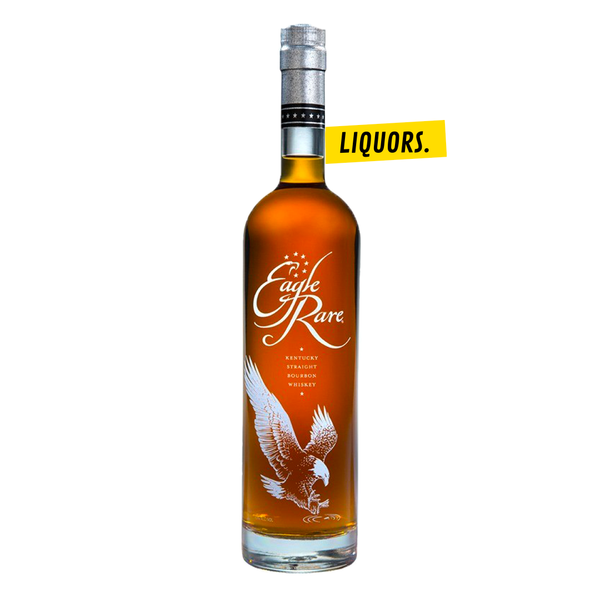 EAGLE RARE 10 ANS SINGLE BARREL 0,7L (45% Vol.)
