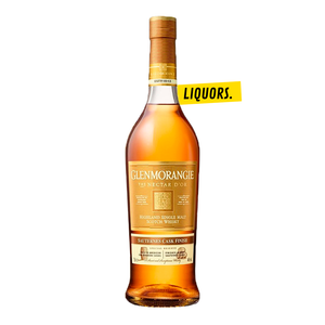 GLENMORANGIE Nectar d'or 0,7L (46% Vol.)