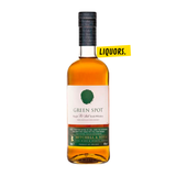 GREEN SPOT SINGLE POT STILL 0,7L (40% Vol.)