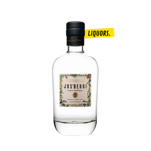 JOS'BERRI Artisan Distilled Gin 0,5L (45% Vol.)