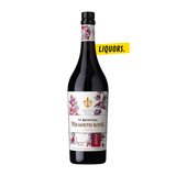 La Quintinye Vermouth Royal Rouge 0,7L (16,5% Vol.)