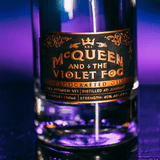 McQueen and the Violet Fog 0.7L (40% Vol.)