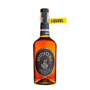 MICHTER'S US 1 American Whiskey 0,7L (41,7% Vol.)