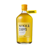 NIKKA DAYS 0,7L (40% Vol.)
