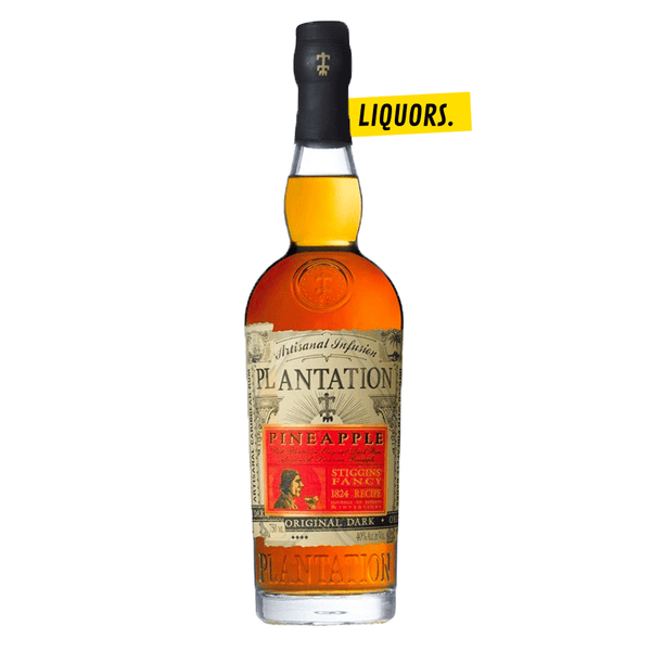 Plantation Rum Pineapple 0,7L (40% Vol.)