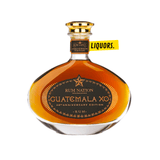 RUM NATION Guatemala XO 20th Anniversary Decanter 0,7L (40% Vol.)