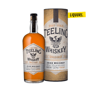 Teeling Single Grain 0,7L (46% Vol.)