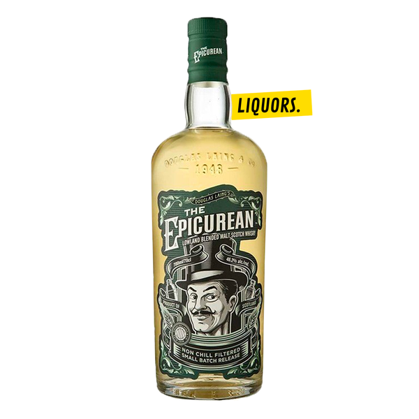 THE EPICUREAN 0,7L (46,2% Vol.)
