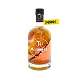 Ti'arrangé mangue passion les rhums de Ced' 0,7L (32% Vol.)