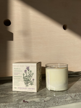 Load image into Gallery viewer, Plant the box candle - Thyme