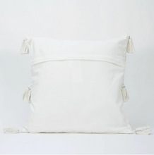 Load image into Gallery viewer, Handwoven Shimmer Pillow