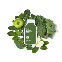 Load image into Gallery viewer, Green Reset Anti Aging Raw Juice Spa Mask