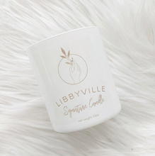Load image into Gallery viewer, Libbyville Signature Candle