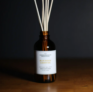 Reed Diffuser - Blue Ridge Campfire
