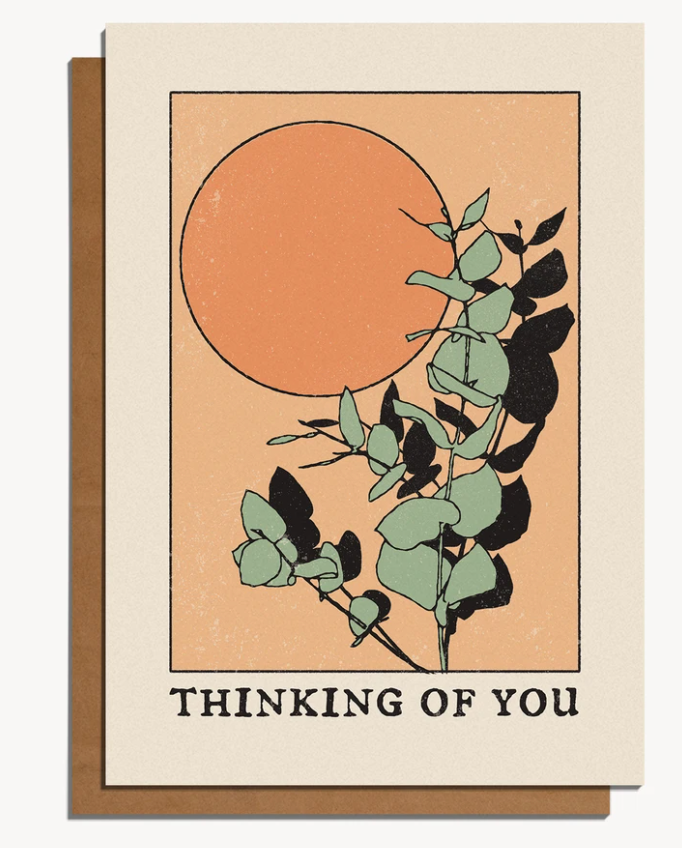 'Thinking of You'