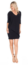 Load image into Gallery viewer, Versatile tunic dress
