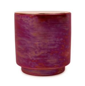 Cranberry Rosé Glow Candle- 17oz.