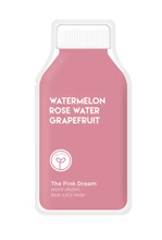 Load image into Gallery viewer, The Pink Dream Moisturizing Raw Juice Mask