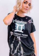 Load image into Gallery viewer, Gemini Galaxy Tee